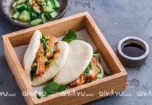Khám phá thiên đường ẩm thực tại Đài Loan