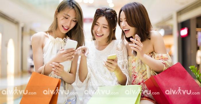 Kinh nghiệm mua sắm khi đi du lịch Trung Quốc