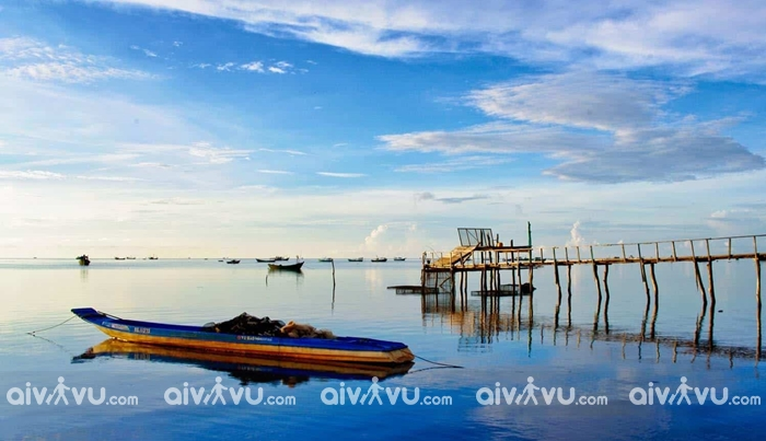 Du lịch Phú Quốc khám phá 5 làng chài đẹp nhất