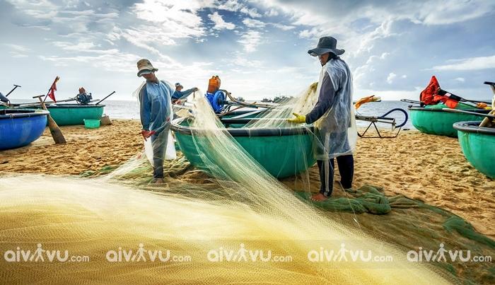 Giá Tour du lịch Phan Thiết – Mũi Né chỉ từ 1.490.000 VND