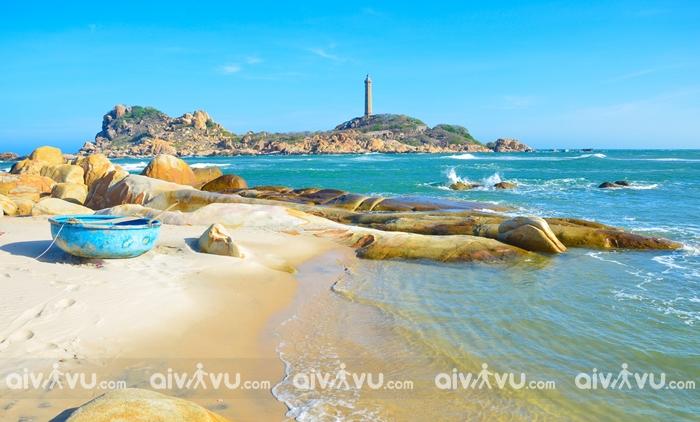 Tour du lịch Phan Thiết – Mũi Né chỉ từ 1.490.000 VND