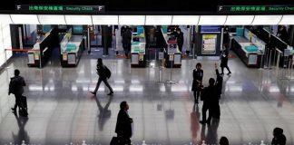 Nhật Bản bắt đầu cho phép người nước ngoài nhập cảnh