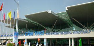 Sân bay quốc tế Cần Thơ