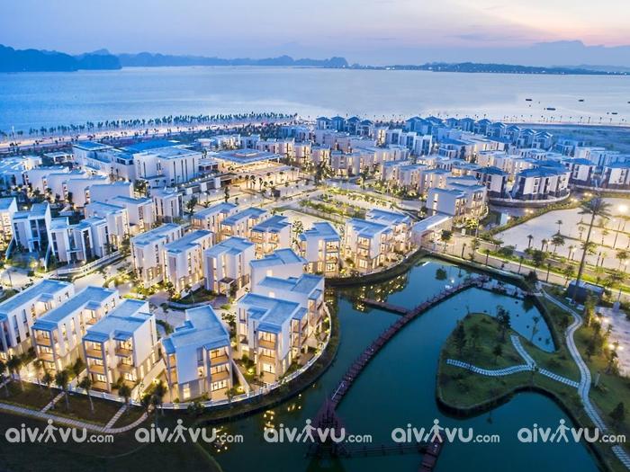 Thông tin về Premier Village Ha Long Bay Resort