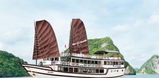 Top 5 điểm du lịch nghỉ dưỡng tuyệt vời tại Việt Nam