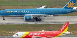 Điều chỉnh lịch khai thác chuyến bay đến/ đi từ Đà Nẵng