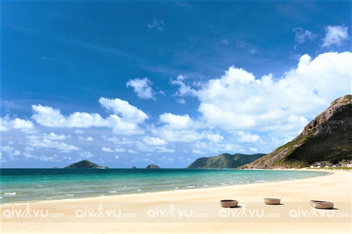 Bãi Đất Dốc Côn Đảo