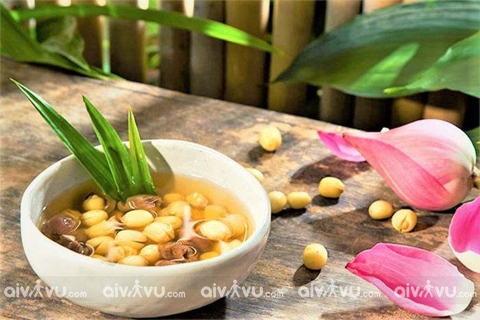 Chè Huế - món ăn vặt nức tiếng xứ Huế