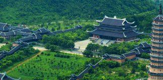 Combo du lịch Ninh Bình 2 ngày 1 đêm chỉ từ 1.060.000 VND