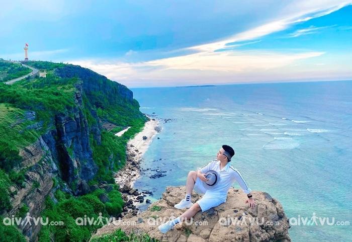 Đảo Lý Sơn, Quảng Ngải – Địa điểm lý tưởng du lịch miền Trung mùa hè 2020