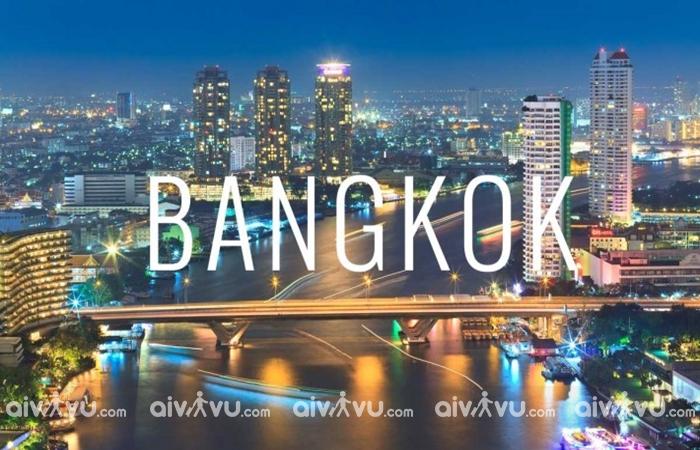 Điều kỳ lạ ở Bangkok – Thành phố có tên dài nhất thế giới