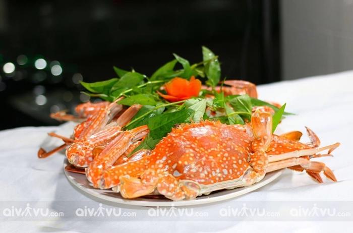 Ghẹ Hàm Ninh