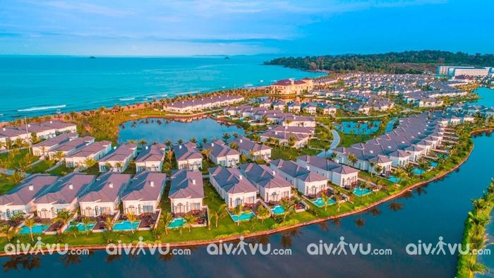 Tìm hiểu về khách sạn Vinpearl Discovery 3 Phú Quốc