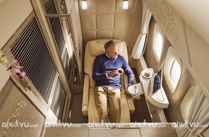 Hạng vé máy bay đặc biệt Asiana Airlines