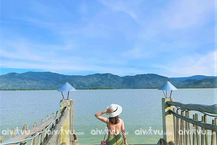 Hồ Lắk Buôn Ma Thuột