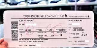 Hoàn hủy vé máy bay Singapore Airlines uy tín ở đâu?