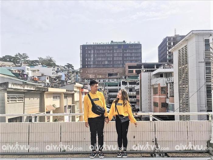 Hong Kong bên hông Đà Lạt - địa điểm check in hot nhất Đà Lạt