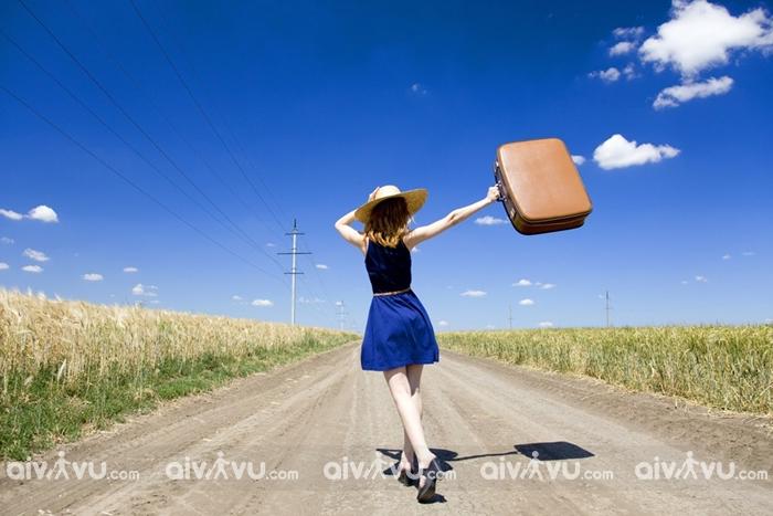 Kinh nghiệm du lịch một mình an toàn – Thông báo lịch trình rõ ràng cho người thân