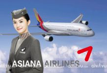 Lịch sử hình thành và phát triển của hãng hàng không Asiana Airlines
