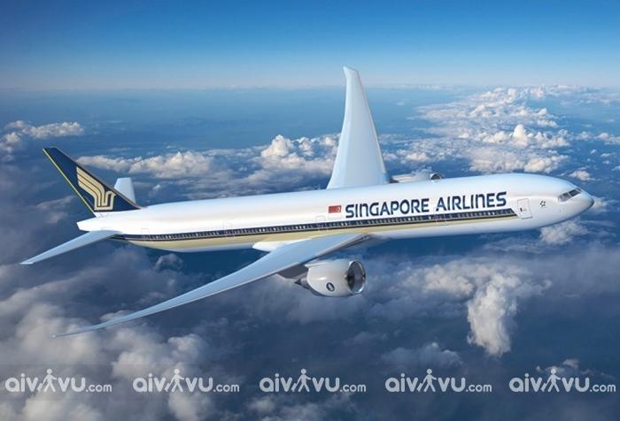 Mạng lưới đường bay Singapore Airlines