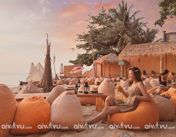 Ocsen Bar & Club Phú Quốc - quán bar view biển đẹp nhất nước ta