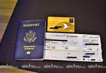 Quy định giấy tờ tùy thân khi đi máy bay Asiana Airlines cập nhật mới nhất