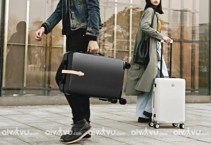 Quy định hành lý xách tay Asiana Airlines ngoại lệ