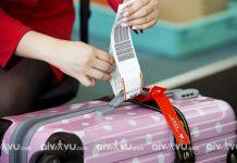 Quy định về hành lý ký gửi Asiana Airlines