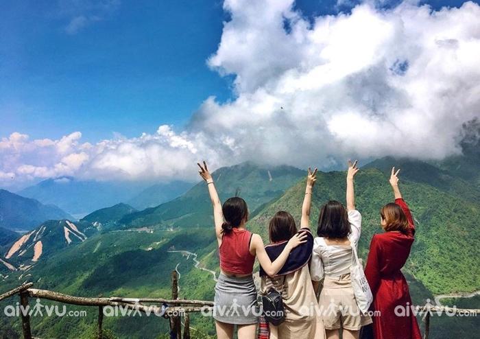 Sapa, Lào Cai – Địa điểm hấp dẫn du lịch miền Bắc mùa hè 2020