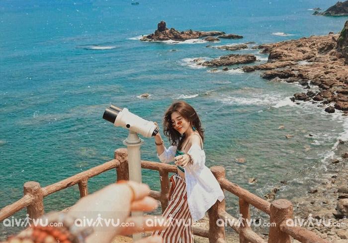 Tại sao nên chọn combo khi đi du lịch Quy Nhơn?