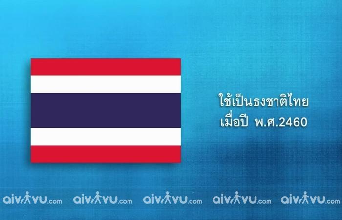 Thái Lan là đất nước Đông Nam Á duy nhất không là thuộc địa của Phương Tây