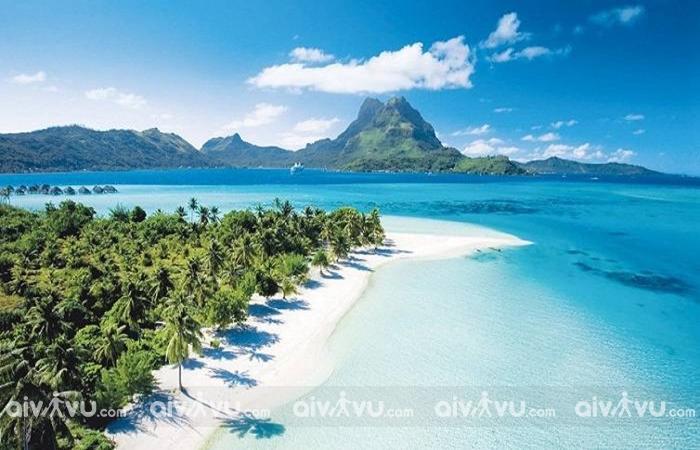 Tháng 7 nên đi du lịch ở đâu trong nước? – Ghé Nha Trang xinh đẹp