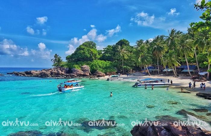 Tháng 7 nên đi du lịch ở đâu trong nước? – Không thể bỏ qua Phú Quốc