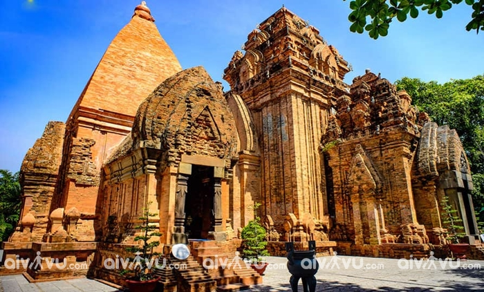 Lịch trình du lịch Nha Trang tự túc ngày đầu tiên