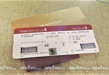Thủ tục hoàn đổi vé máy bay Singapore Airlines bao nhiêu tiền?