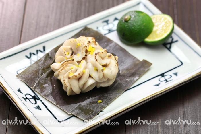 """""""Tinh hoàn cá"""" Shirako – Món ăn kỳ lạ của người Nhật"""