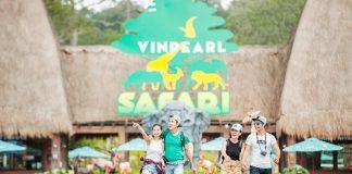 Bí kíp khám phá Vinpearl Safari Phú Quốc từ A – Z