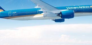 Đặt mua vé máy bay Vietnam Airlines giá rẻ