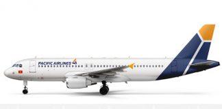 Giới thiệu về hãng hàng không Pacific Airlines
