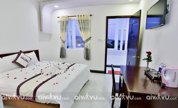 Halona Hotel khách sạn giá rẻ tại Phú Quốc dưới 500.000 VND