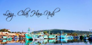 """Kinh nghiệm đi làng chài Hàm Ninh Phú Quốc """"chất"""" nhất"""