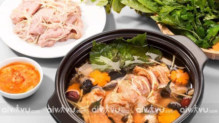 Gợi ý địa điểm ăn trưa và tối tại Phú Quốc