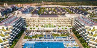 Novotel Phú Quốc Resort nơi tận hưởng kỳ nghỉ thiên đường