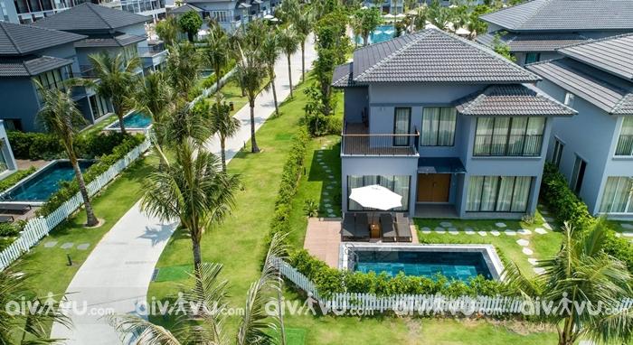 Novotel Phú Quốc Villa 4 phòng ngủ