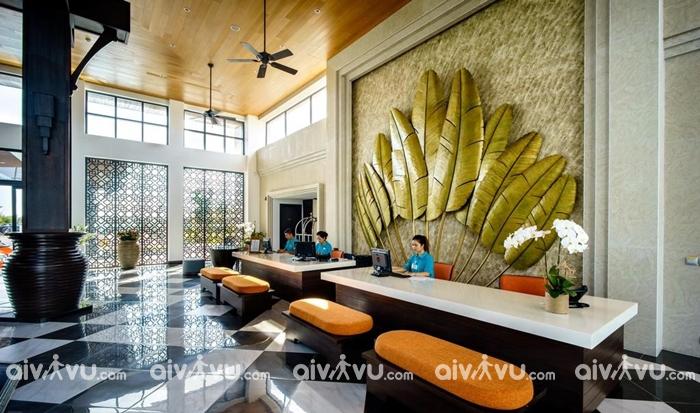 Novotel Phú Quốc Resort khu nghỉ dưỡng 5 sao