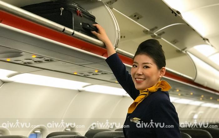 Quá trình hình thành và phát triển của Pacific Airlines