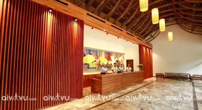 Serena Resort Kim Bôi nơi thích hợp để nghỉ dưỡng