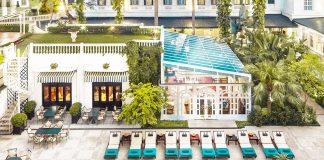 Combo du lịch Hà Nội nghỉ dưỡng Sofitel Legend Metropole Hanoi
