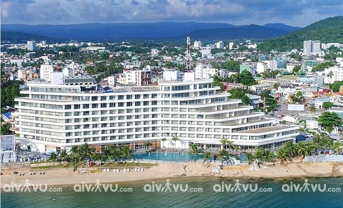 Thông tin về Khách sạn The Seashell Phú Quốc