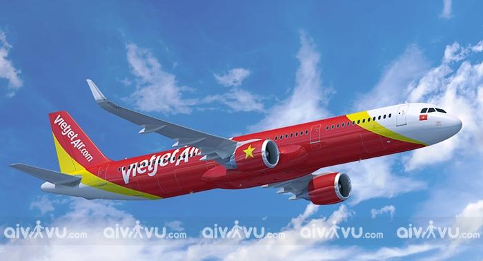 Lịch bay đưa hành khách mắc kẹt từ Đà Nẵng về Hà Nội và Hồ Chí Minh của Vietjet